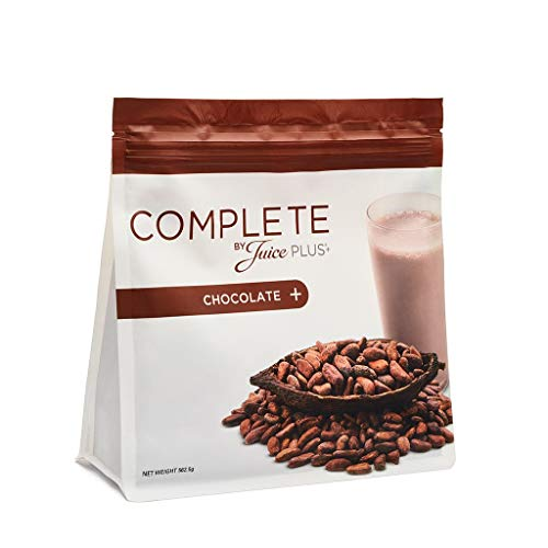 Juice Plus Complete Chocolate Flavour Shake 525 gram …