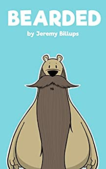 Bearded by [Jeremy Billups]