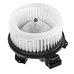 HVAC Blower Heater Motor w//Fan Cage for Hyundai Elantra Sonata Kia Optima 700222