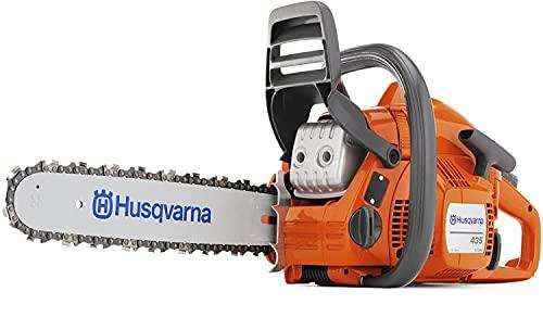MOTOSEGA HUSQVARNA 435 II - 15