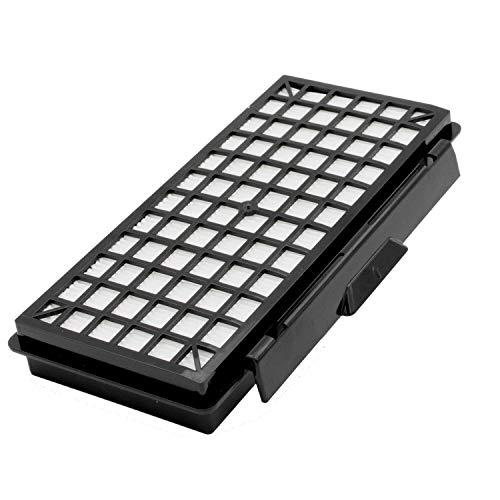 DeClaen HEPA Filter Ersatzteil für Bosch BSGL5ZOO2 Zoo´o ProAnimal GL50 wie original BBZ154HF wie original VZ154HFB