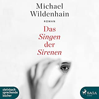 Das Singen der Sirenen Titelbild