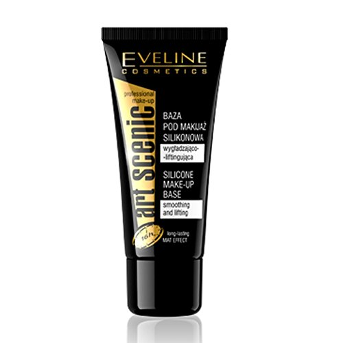Eveline Silicone Base Face Primer - Dry and Sensitive Skin