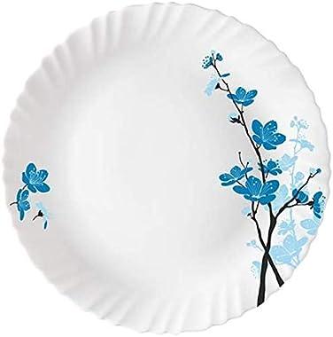 Huzmirg Borosil Mimosa Opalware Dinnerware Sets 2402