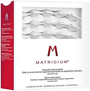 Bioderma Matricium Regeneration Treatment 30dosesx1ml