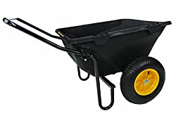 Best Wheelbarrows for Home and Garden Use