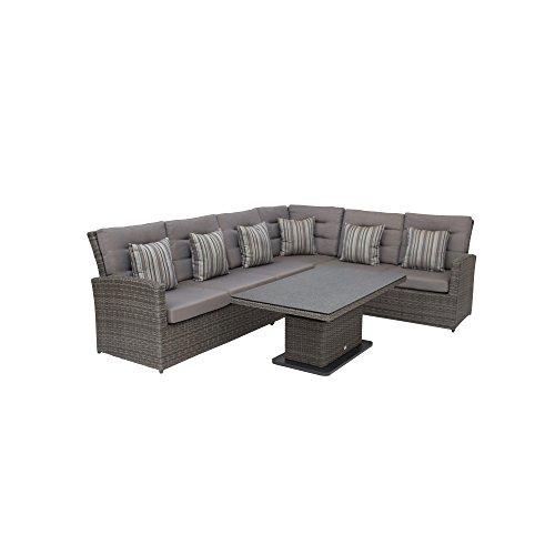 siena garden lounge set