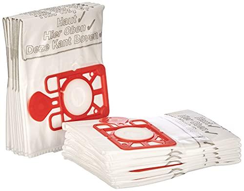 Numatic NVM-1CH Sacchetto per aspirapolvere, filtro HEPA, 1 Scatola ( Confezione da 10 )