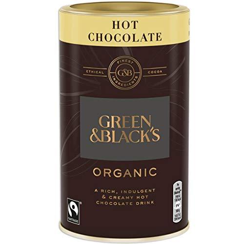 Green & Blacks | Hot Chocolate | 3 X 300G