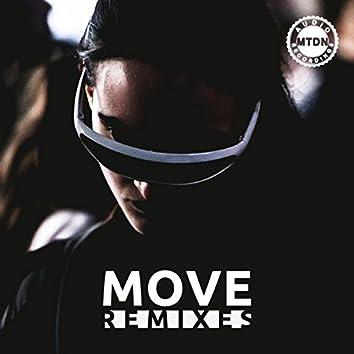 Move Remixes