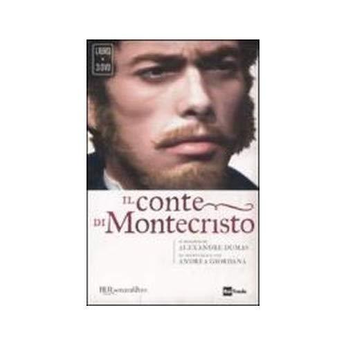 Il conte di Montecristo. Con 3 DVD