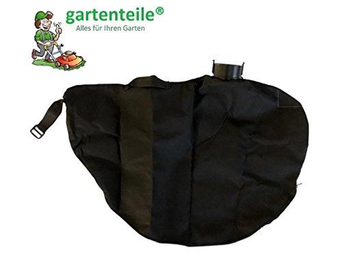 gartenteile Laubsauger Fangsack passend für ALDI GARDENLINE GLLS 2504 Elektro Laubsauger
