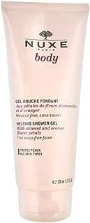 Nuxe Fondant Shower Gel, 200 ml