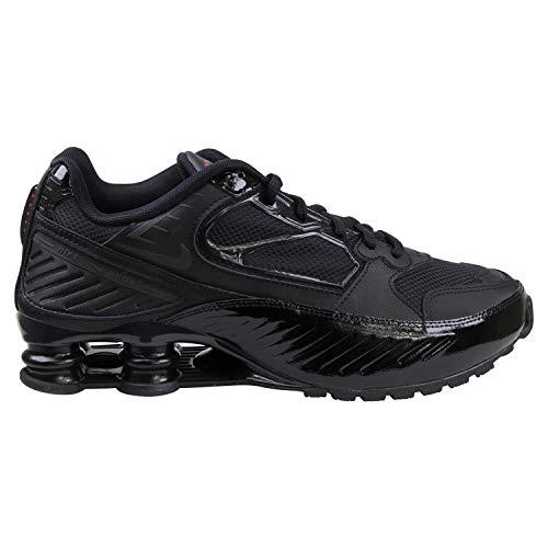 Price comparison product image Nike Women's Enigma Shox Black / Black / Gym Red BQ9001-001 (Size: 6.5)