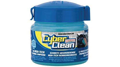 Cyber Clean 1980 Reinigungspaste für elektronische Geräte blau