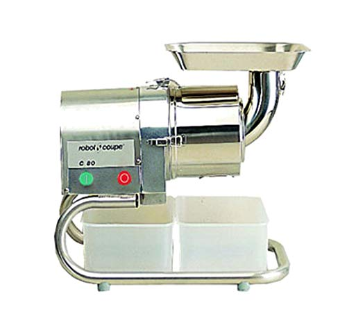 Robot Coupe C80 Automatic Pulp/Juice Extractor