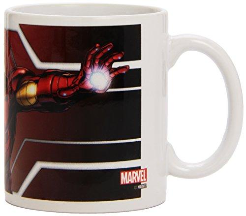 Mug Avengers Serie 1 Iron Man