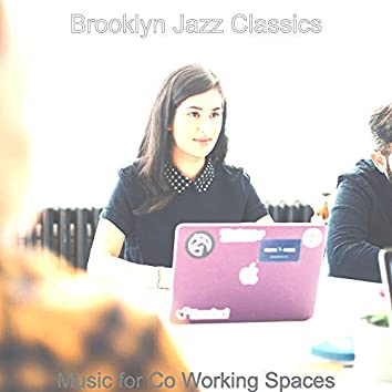Music for Co Working Spaces