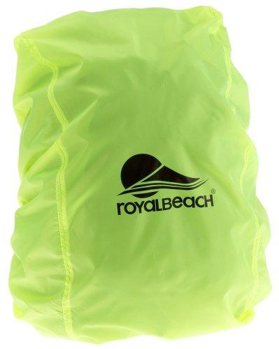 Royalbeach Regenhülle, für Rucksäcke von 50-80 L