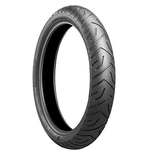 Bridgestone battlax A41F TL–70/120/70/R1556V–A/A/70DB–Neumáticos de verano (Moto)