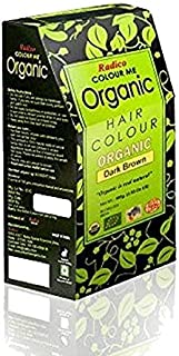 organic system hair color