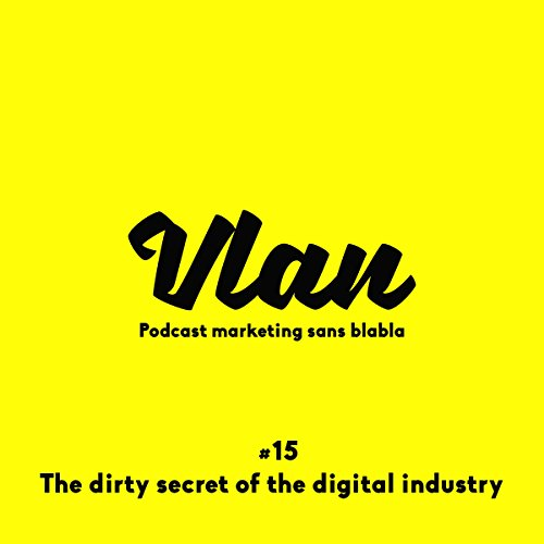 Couverture de The dirty secrets of the Digital industry (Vlan 15)