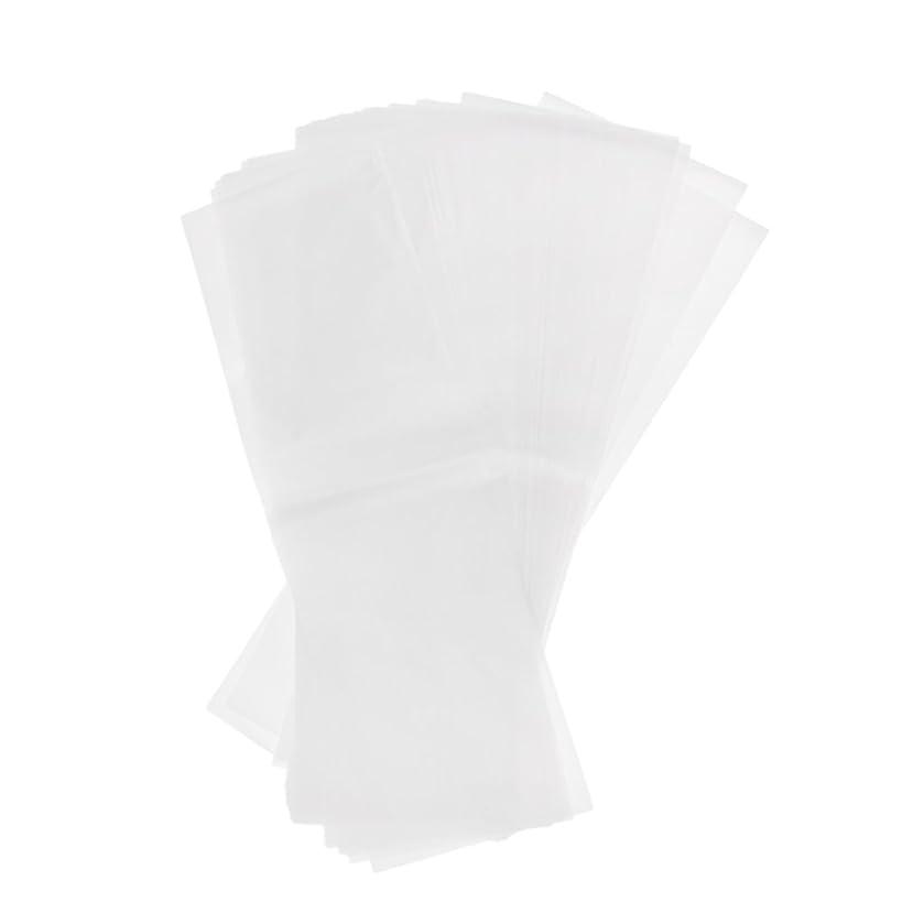布アダルト応答SM SunniMix ヘアカラー 毛染め 分版用紙 ハイライトシート 毛染め紙 再利用可能な 透明 2仕様選べ - ホワイト
