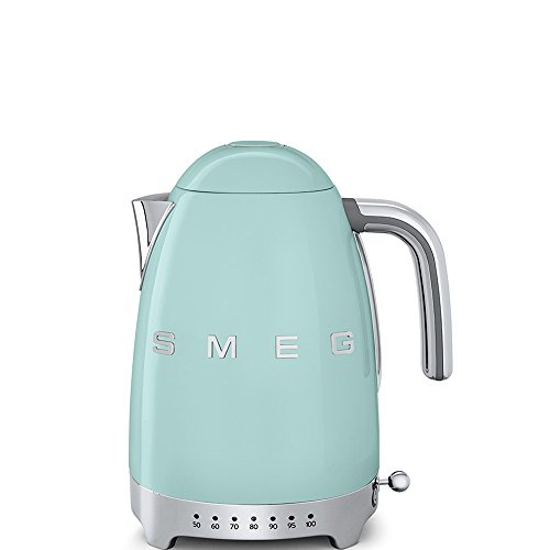 Smeg Variable Electric Kettle KFL04 PGUS