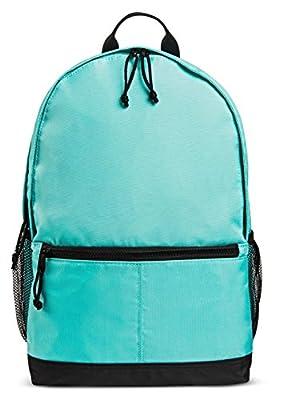 Women's Nylon Backpack Handbag - Mossimo Supply Co. - Mint