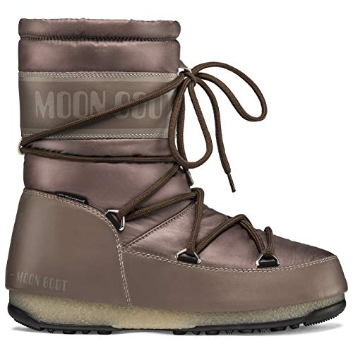 Moonboot Decksohle: Textil
