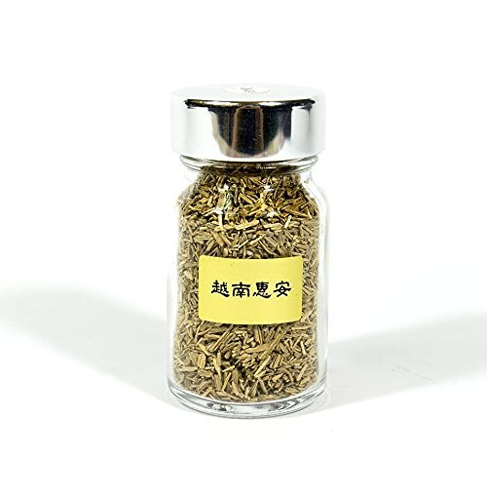 消費者オーケストラバスルームAgarwood Aloeswood Oud Chip Scrap Vietnam Hoi-An 10g Cultivated Suitable for Electric Burner by IncenseHouse - Raw Material [並行輸入品]