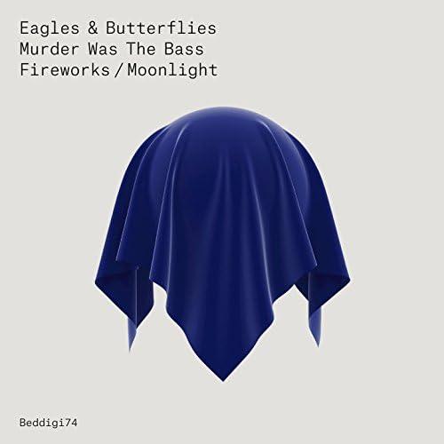 Eagles & Butterflies