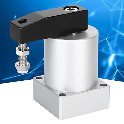 ACK32‑90R / L Cilindro de aire de 32 mm de doble acción con DI para equipo para sujetar piezas(ACK32-90L)
