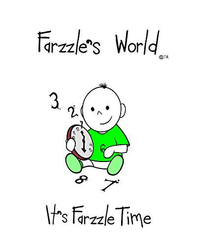 Arsty Farzzle