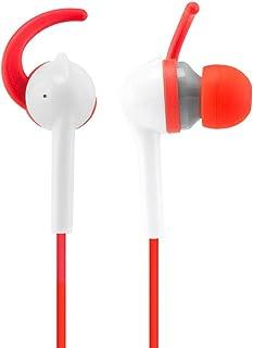 ويكيد اوديو WI-3353 فانغ سماعة أذن سلكية (الكرز أبيض)