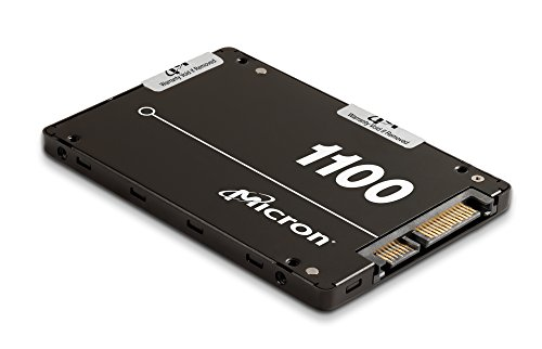 Micron MTFDDAK2T0TBN-1AR12ABYY SSD 1100 SED, SATA, 2TB