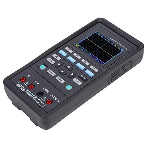 Simulador de señal, osciloscopio ABS multifuncional de alta calidad, para taller de reparación de automóviles(European regulations)