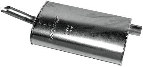 Walker 21284 Quiet-Flow Stainless Steel Muffler