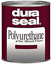 DuraSeal 550 VOC Polyurethane clear Oil-Based Wood Floor Durable Protective Finish Satin For Wood Floors (QT) MATTE