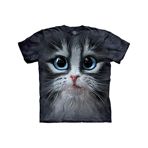 Cutie pie kitten - T-shirt enfant chaton - The Mountain-S (4-6 ans - 116cm)