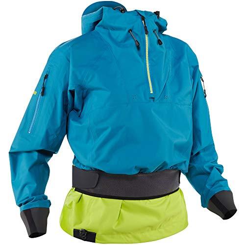 NRS Women's Riptide Paddling Jacket-Fjord-L
