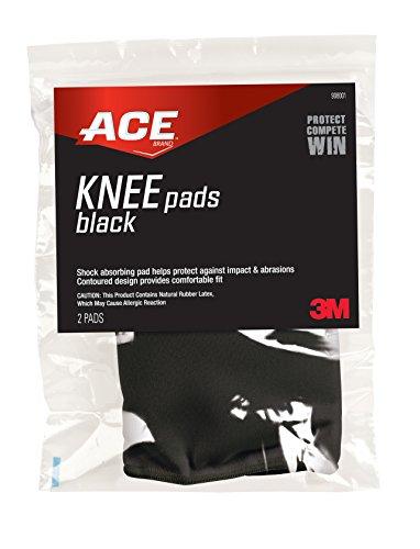 Ace Brand Knee Pads, One Size, 0.3307 Pound