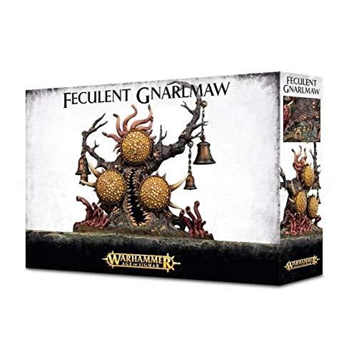Games Workshop Warhammer AoS & 40k - Feculent Gnarlmaw