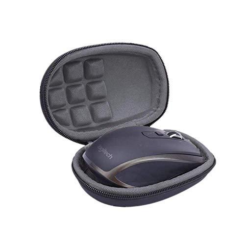 Yuhtech Custodia da Viaggio per Mouse Bluetooth Wireless Logitech MX Anywhere 2S / 2/1