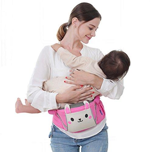 Porte-Bébé Ventral Hipseat Siège de Hanche Transporteur Pour Enfant Nouveau-né Baby carrier