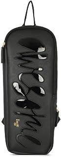 Baggit Women's Shoulder Bag (Black) (Unitsnits 1)