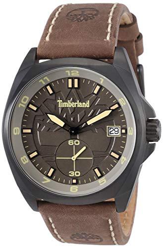 Timberland Analogico Classico Quarzo Orologio da Polso TBL.15354JSB/79