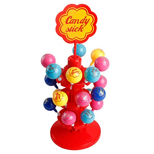 LOVEYue Lustiges Lollipop Shape Balance Brettspiel Eltern-Kind-Interaktions-Puzzle-Spielzeug, Perfektes Intellektuelles Spielzeug-Geschenkset Für Kinder EIN