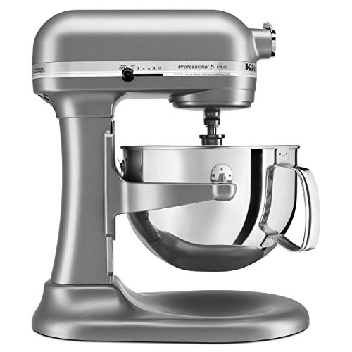 KitchenAid Professional 5 Plus Series Stand Mixers - Silver