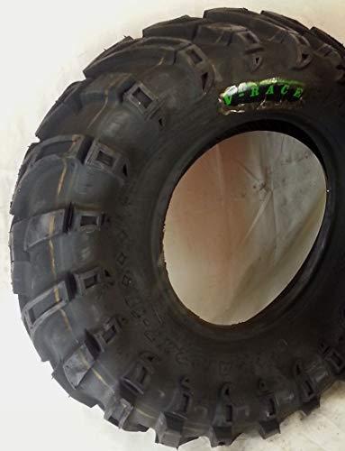 1 neumático neumático ATV Quad 22 x 7 – 11 Tubeless V-Race BAJA TRAX